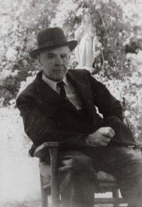 Marc-Aurèle Fortin, Unknown photographer